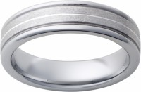 Mens Tungsten Ring Band